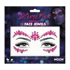 Face Jewels Fluo