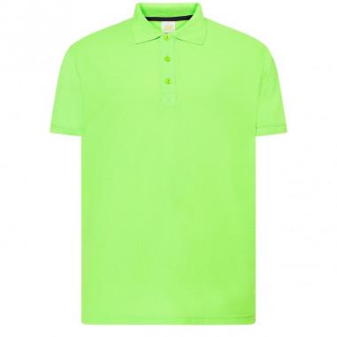 Polo Sport Homme Vert