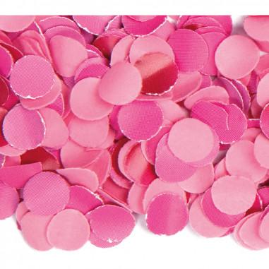 Confettis roses - Sachet de 100 g