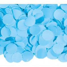 Confettis Bleus - Sachet de 100 g