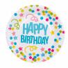 Pack Déco de Table Happy Birthday
