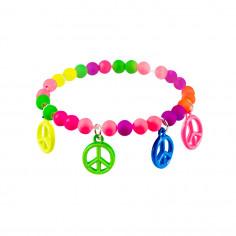 Hippie Perlen Armband