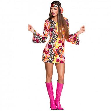 Robe Hippie Groovy