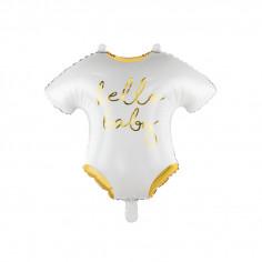 Ballon Foil Hello Baby