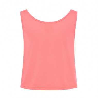 Tank-Top Neon Pink Ibiza S/M