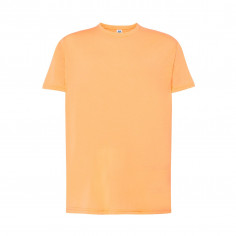 T-Shirt Fluo Homme Orange