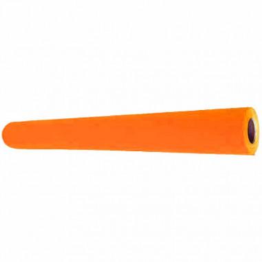 - Papier-rolle 10 meter Fluo