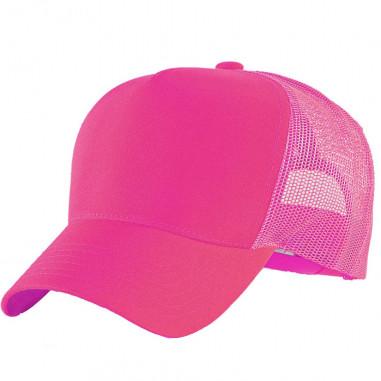 Mütze Neon