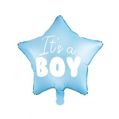Ballon Aluminium It's a Boy