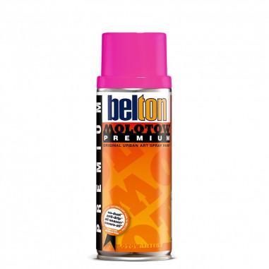 Peinture Fluorescente - Bombe de 400 ml
