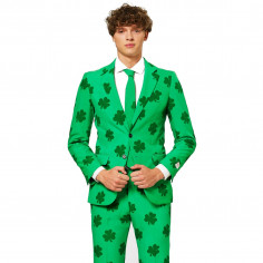 Costume Trèfles St Patrick