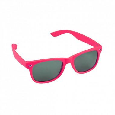 Sonnenbrille Neon