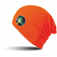 Bonnet Fluo Orange