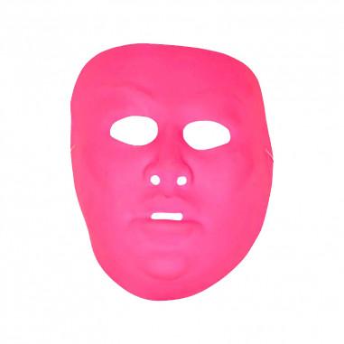 Maske Neon-Oper
