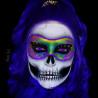 Box Farbe Neon Day of the Death
