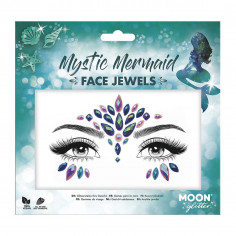 Face Jewels - Sirene