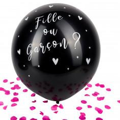 Ballon Géant Fille ou Garçon