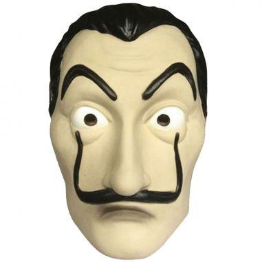 Maske Dali