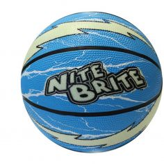 Ballon de Basket Phosphorescent