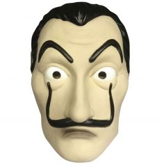 Masque Dali - Lot de 10