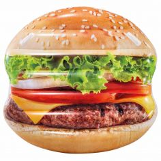 Matelas Gonflable Hamburger