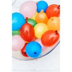 Ballons à Eau - Lot de 50