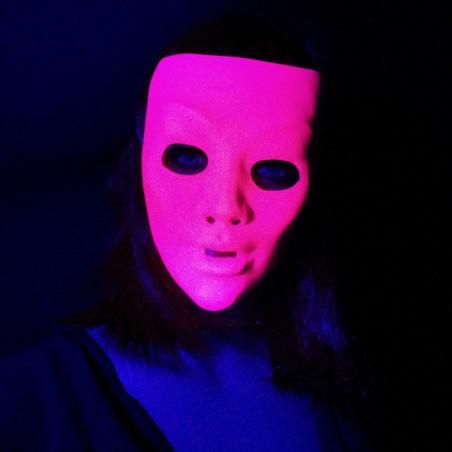 Masque Fluo Opéra