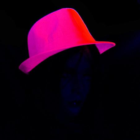 Chapeau Fluo Justin