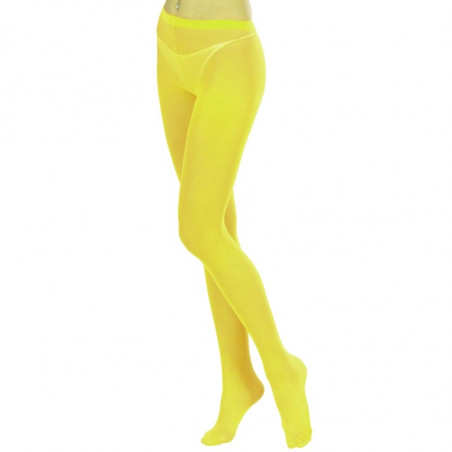 Collants Fluo Grande Taille