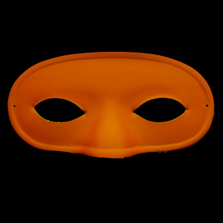 Masque Fluo Loup