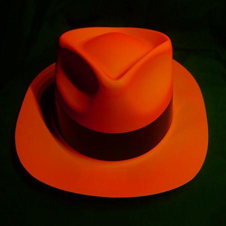 Hut Neon-Al Capone