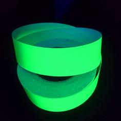 Ruban Adhésif Phosphorescent 1 M X 5 CM