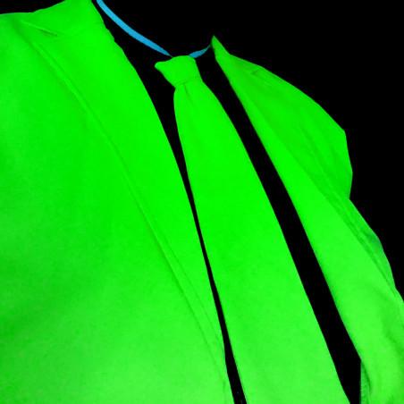 Costume Fluo Vert