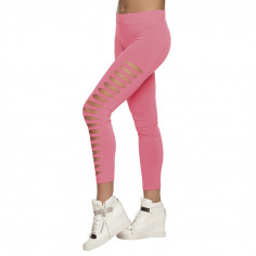 Leggings Neon-Loch