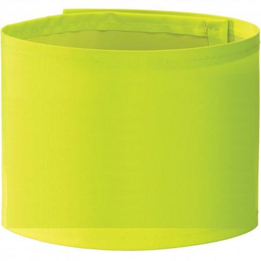 Grünes leuchtendes Armband