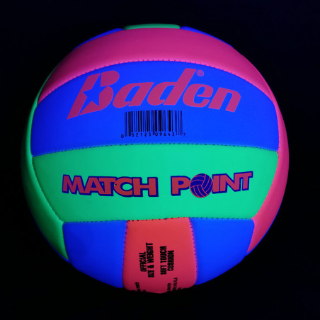 Ballon de Volley Fluo