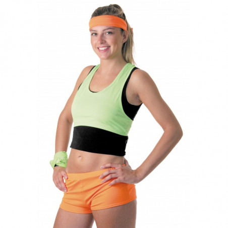 Mini-Short Fluo