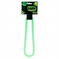 Collier Phosphorescent - Lot de 3