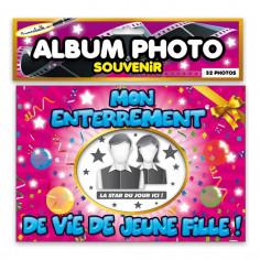 Album Phot EVJF