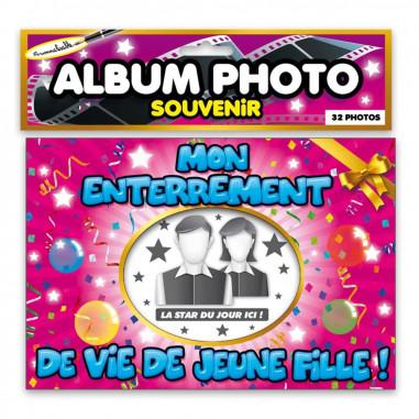 Album Photo EVJF