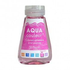 Coloration Eau Piscine