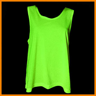 Chasuble Fluorescent