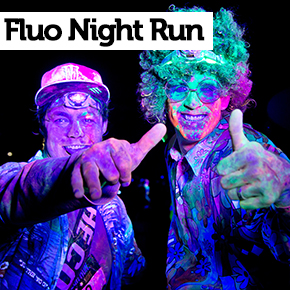 Fluo Night Run