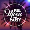 Flyer Full Moon