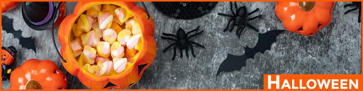 Notre OIffre Halloween