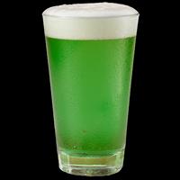 Biere Verte St Patrick