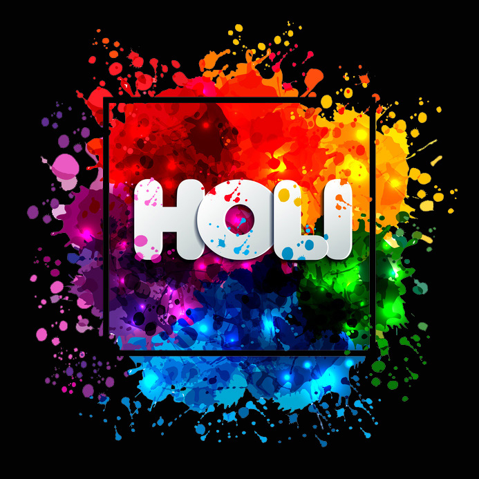 Course Holi