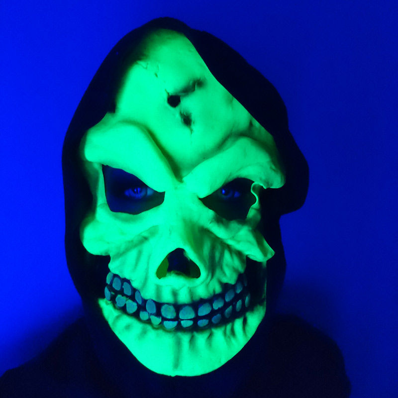 masque-fluo-monstre-halloween