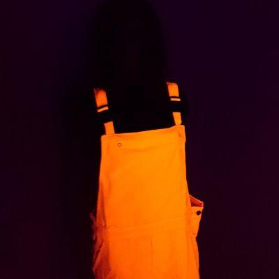 Salopette Neon