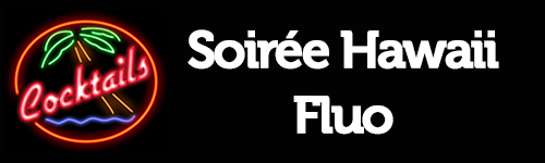 Soiree Hawaii Fluo